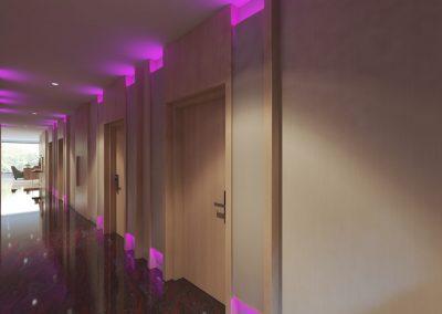 orridor